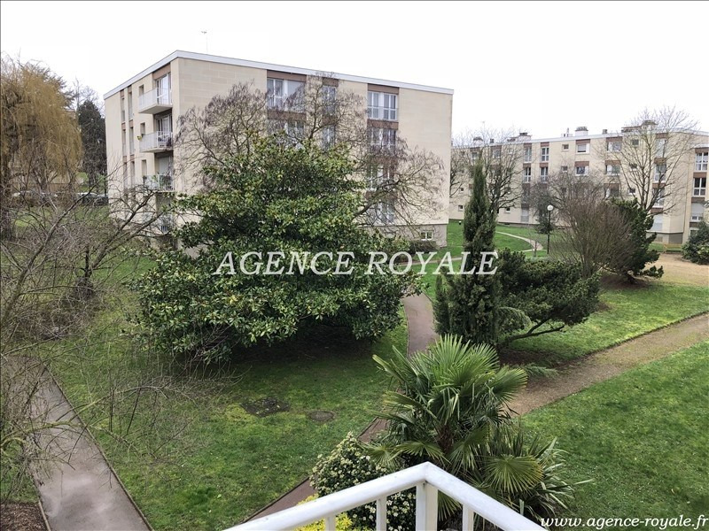 Sale apartment Chambourcy 275000€ - Picture 1