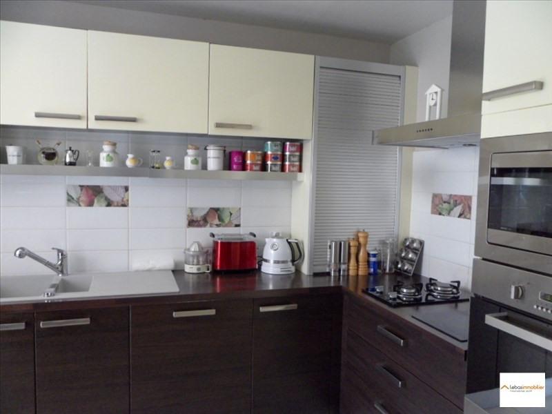 Vente maison / villa Yvetot 514000€ - Photo 4