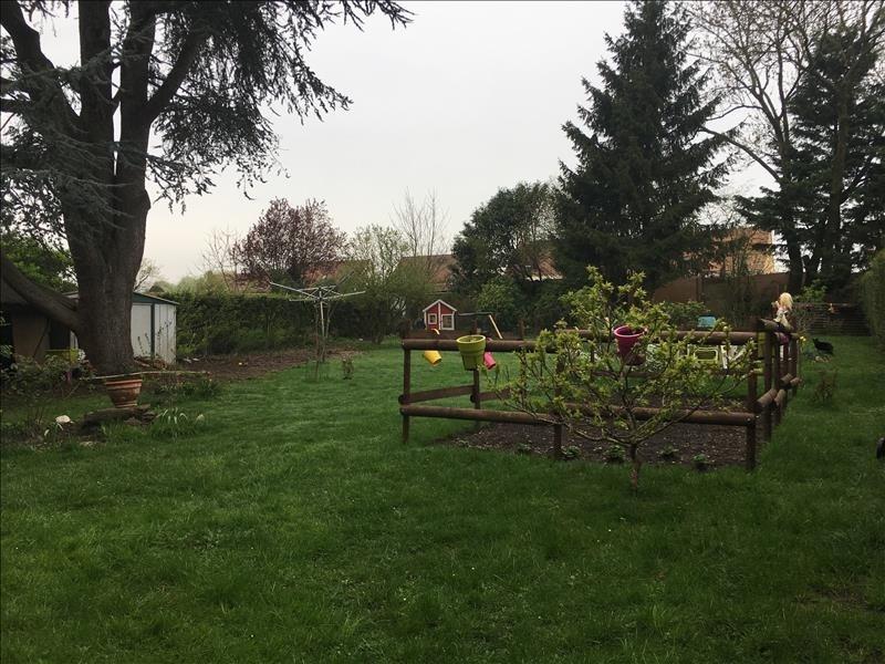 Sale house / villa Chaumont en vexin 230000€ - Picture 4