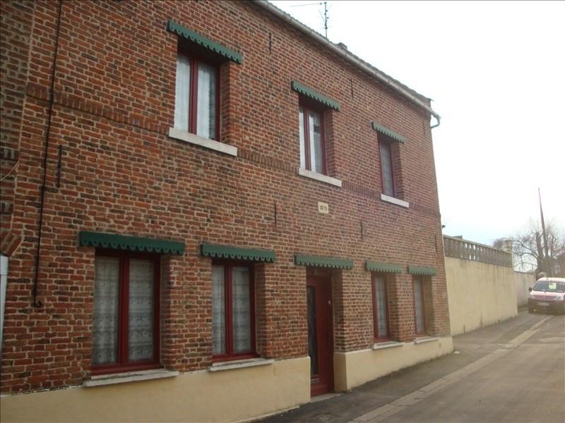 vente maison villa 6 pi 232 ce s 224 vitry en artois 90 m 178 avec 2 chambres 224 92 000 euros