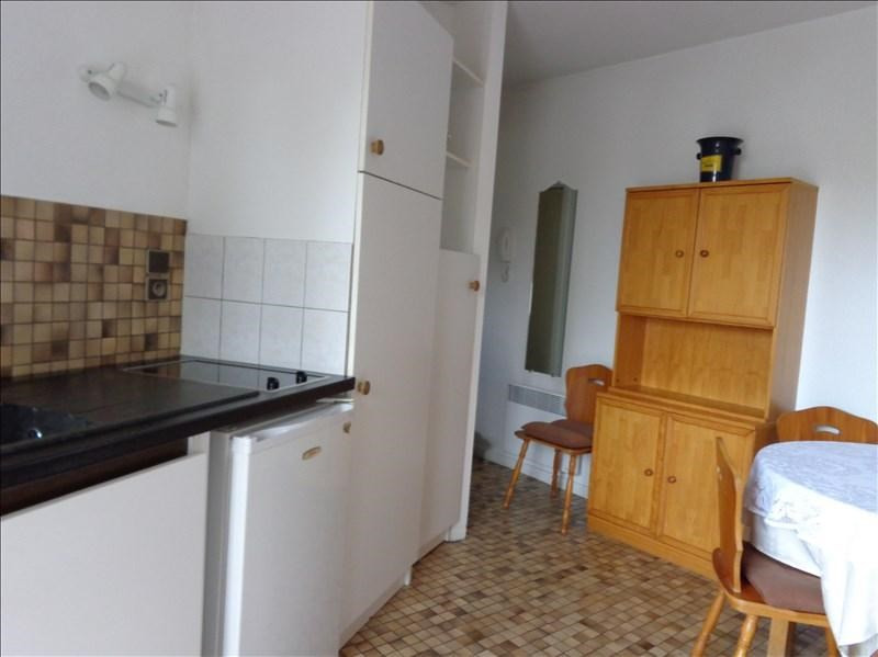 Sale apartment Dax 66 340€ - Picture 1