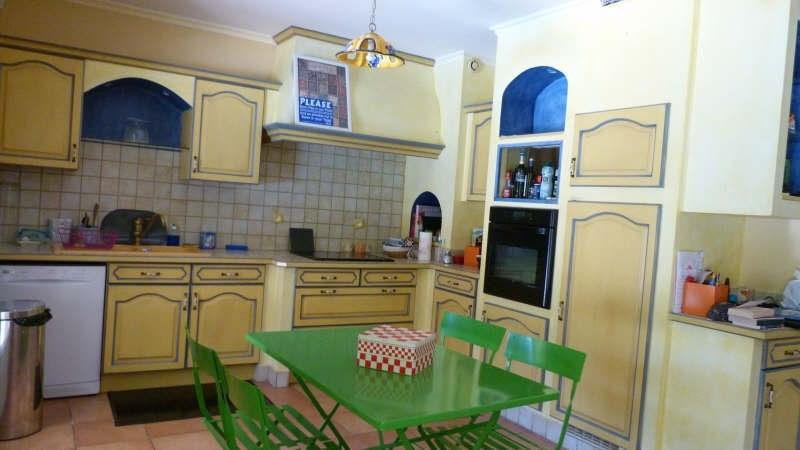 Verkoop  huis Aubignan 350000€ - Foto 4
