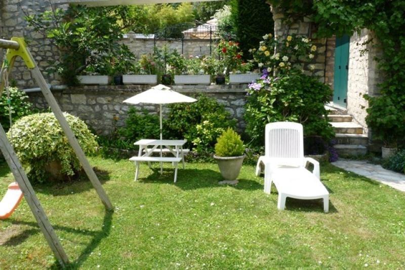 Deluxe sale house / villa Villennes sur seine 1050000€ - Picture 6