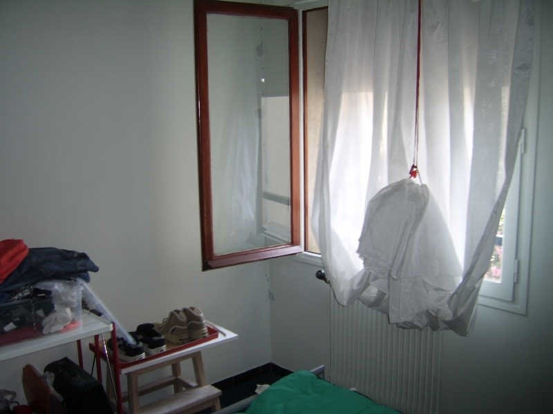 Verhuren  appartement Nimes gare 530€ CC - Foto 8