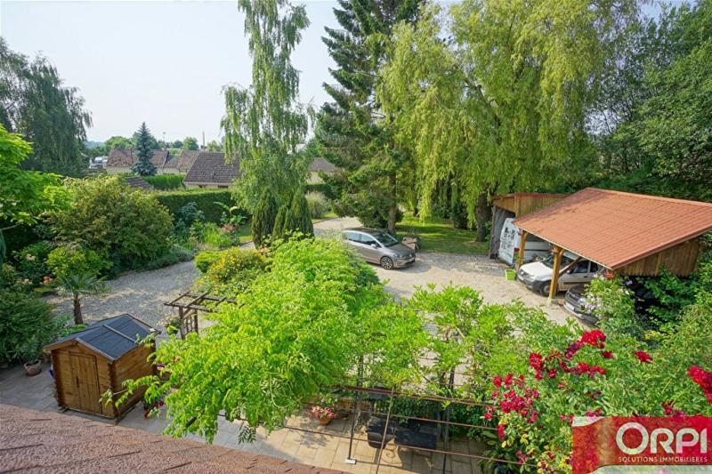 Vente maison / villa Vernon 209000€ - Photo 7