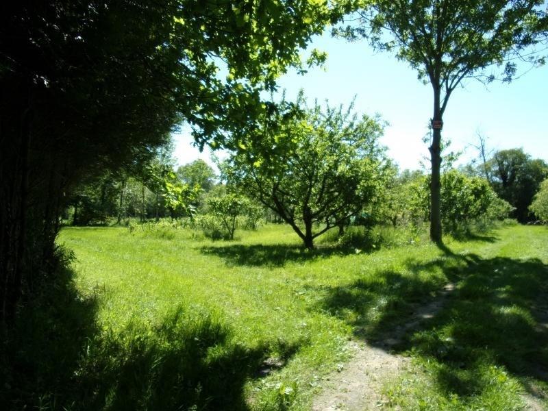 Vente terrain Cambron 75000€ - Photo 2