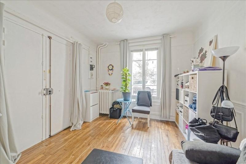 Vente appartement Paris 20ème 199000€ - Photo 2