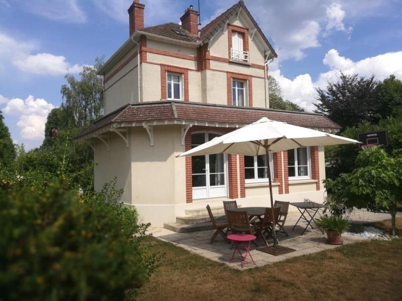 Sale house / villa Bois le roi 645000€ - Picture 1