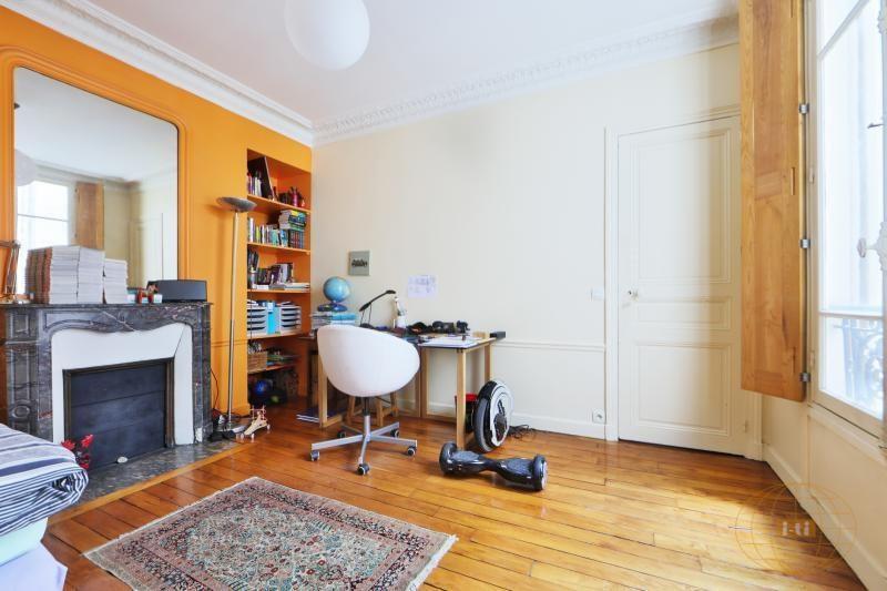 Vente de prestige appartement Paris 17ème 1550000€ - Photo 7