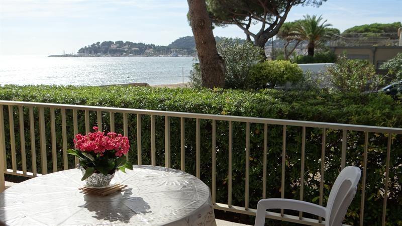 Vacation rental apartment Cavalaire sur mer 700€ - Picture 4