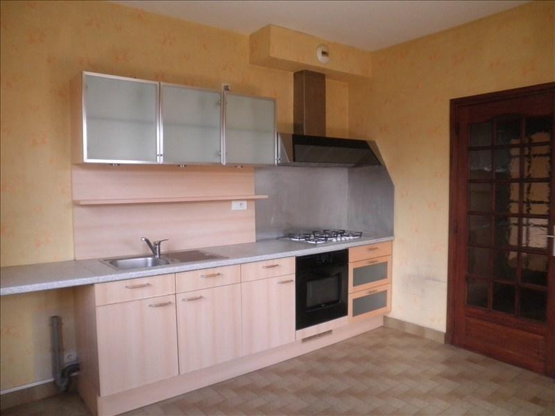 Location maison / villa Brives charensac 851,75€ +CH - Photo 2