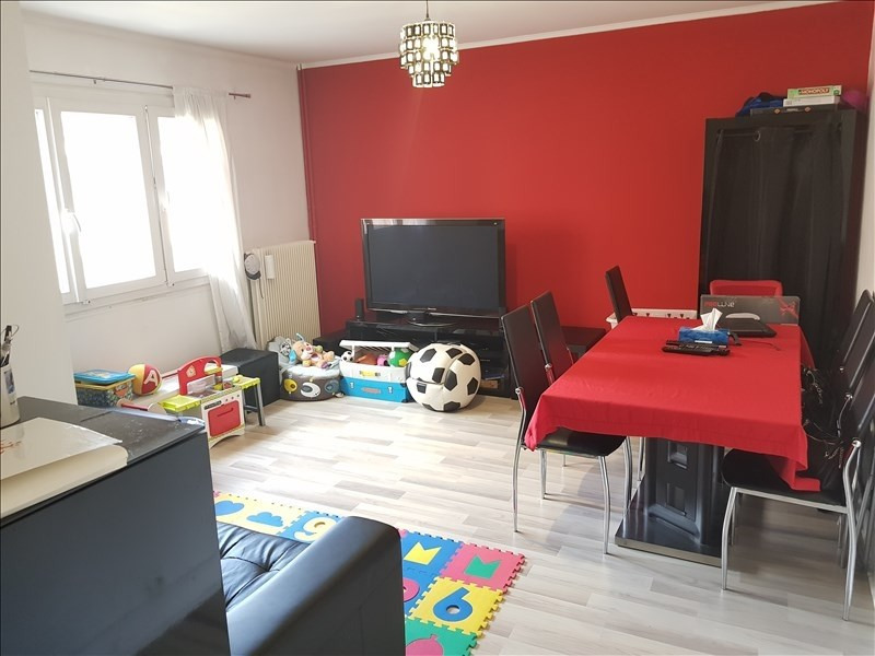 Sale apartment Bondy 187 000€ - Picture 3