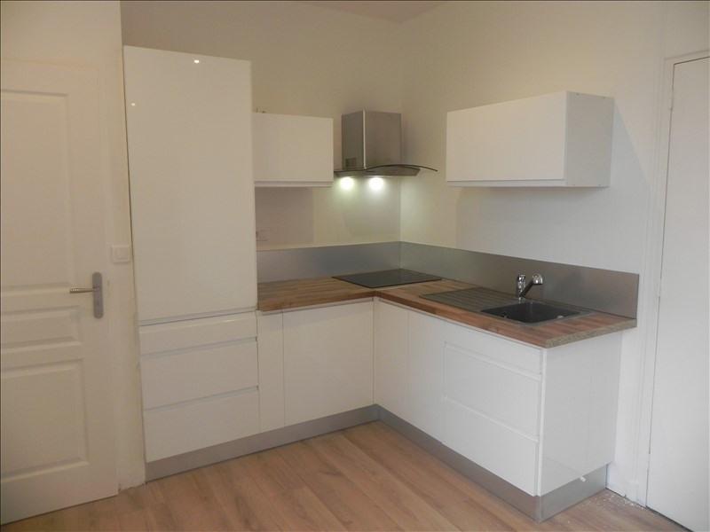 Location appartement Perros guirec 350€ CC - Photo 4