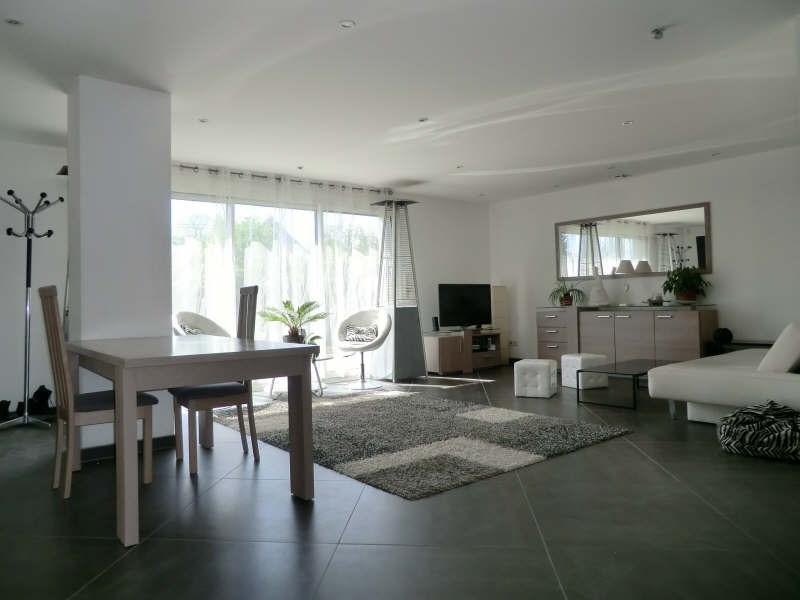 Vente maison / villa Gouvieux 499000€ - Photo 2