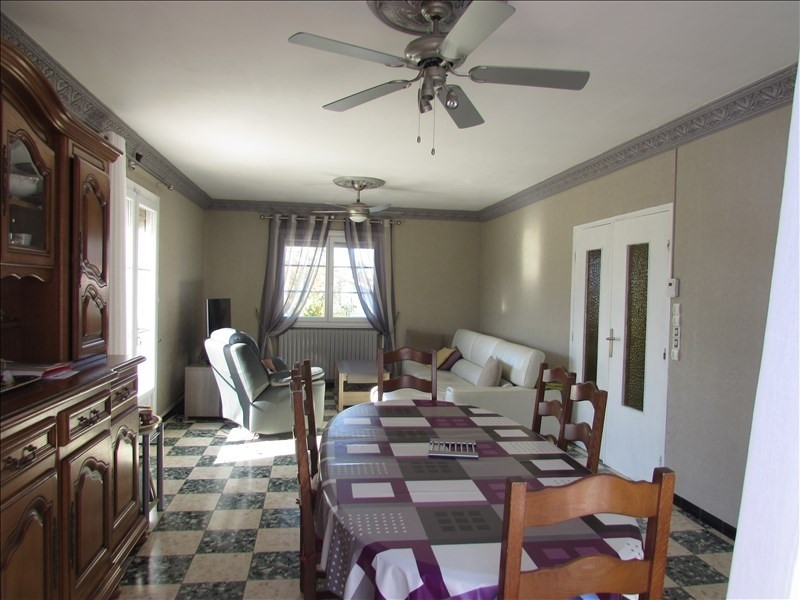 Vente maison / villa Beziers 267000€ - Photo 3