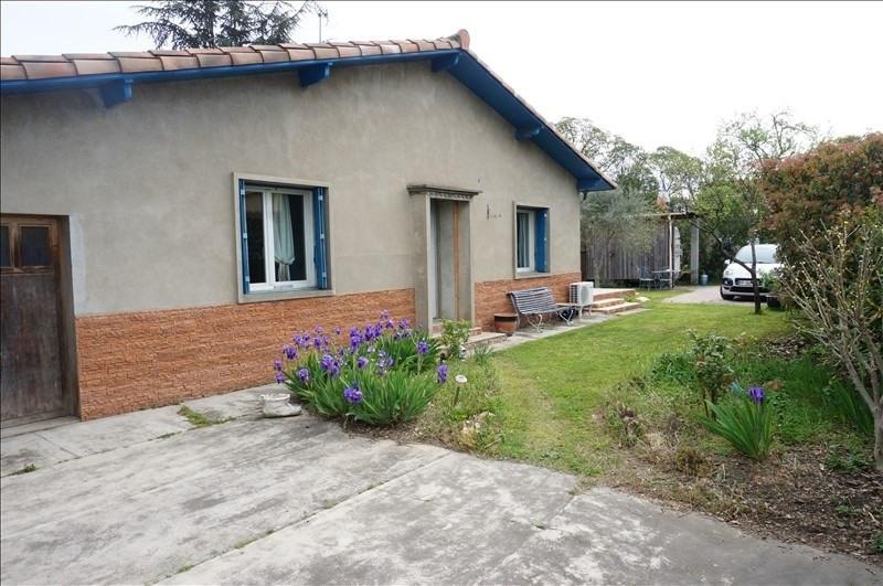 Vente maison / villa Toulouse 259000€ - Photo 1