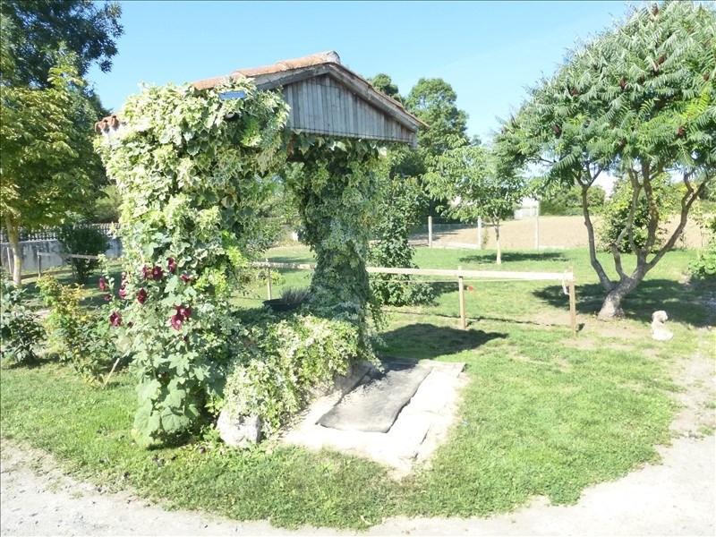 Vente maison / villa Le thou 186000€ - Photo 4