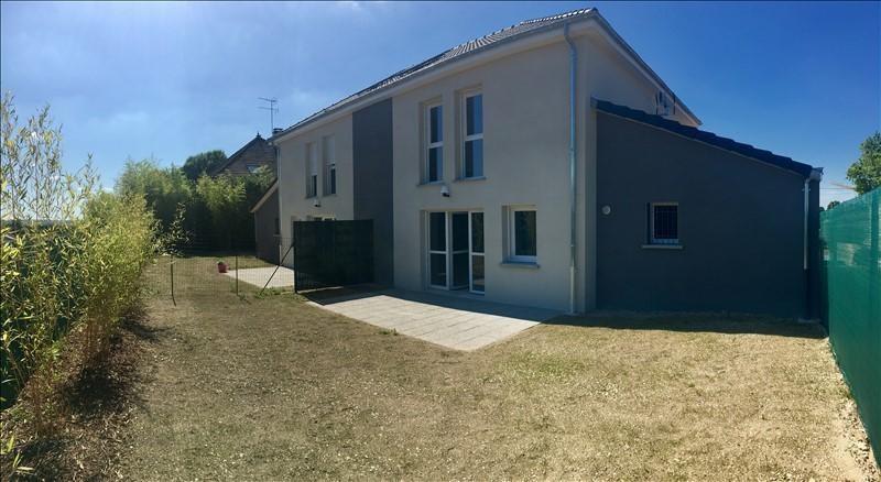 Vente maison / villa St andre les vergers 195000€ - Photo 3