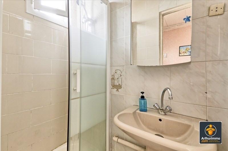 Vente appartement Villeneuve st georges 153000€ - Photo 6
