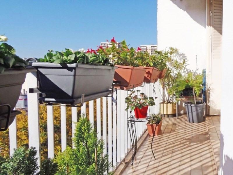 Sale apartment Bron 129900€ - Picture 1