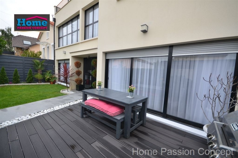 Vente maison / villa Nanterre 1 092 000€ - Photo 4
