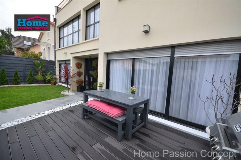 Sale house / villa Nanterre 1092000€ - Picture 4