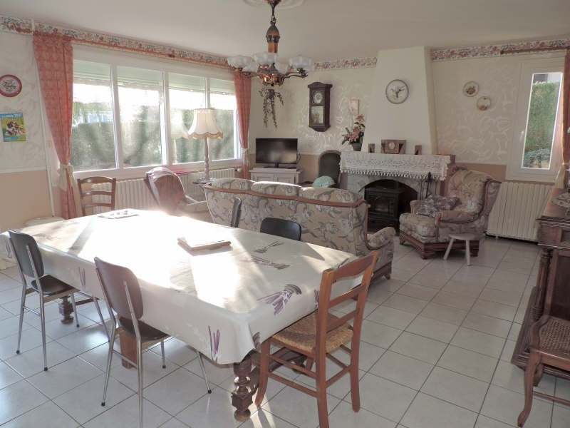 Vente maison / villa Quend plage les pins 209000€ - Photo 3