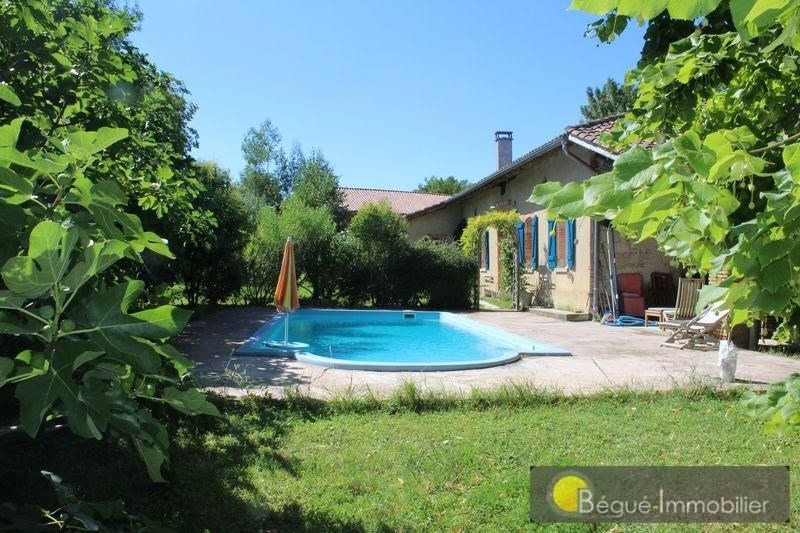 Vente de prestige maison / villa Levignac 586000€ - Photo 4