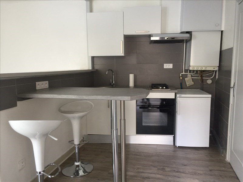Location appartement Vienne 490€ CC - Photo 1