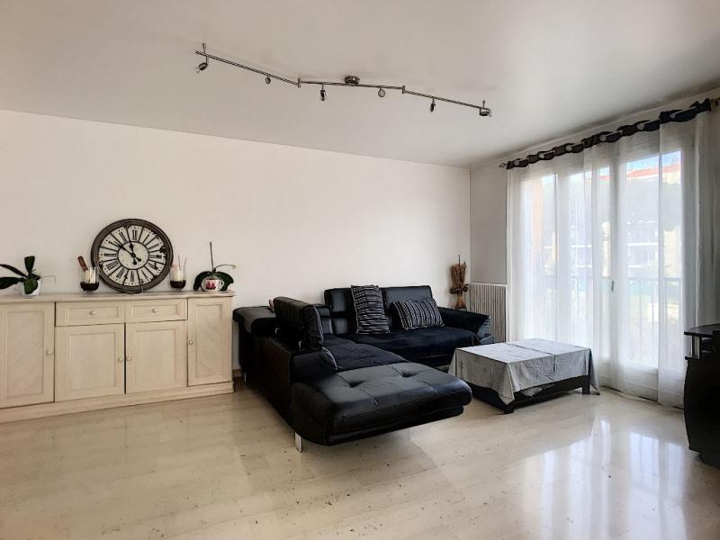 Vente appartement Cagnes sur mer 313000€ - Photo 2