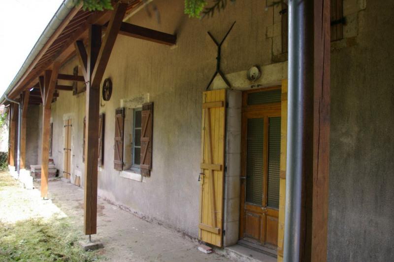 Vente maison / villa Etais la sauvin 48500€ - Photo 13