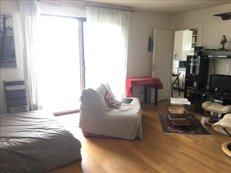 Location appartement Boulogne billancourt 900€ CC - Photo 1