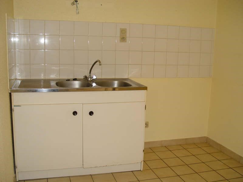 Location appartement Tence 370,73€ CC - Photo 2