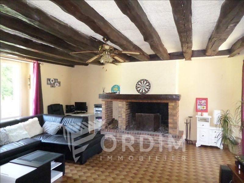 Sale house / villa Donzy 123000€ - Picture 6