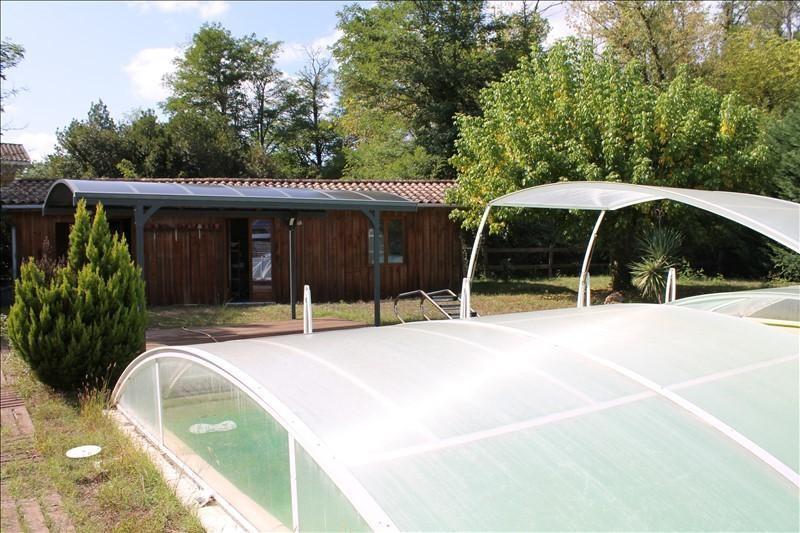 Vente maison / villa St symphorien 191600€ - Photo 3