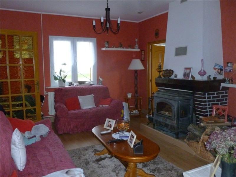 Vente maison / villa Peronne 127000€ - Photo 3