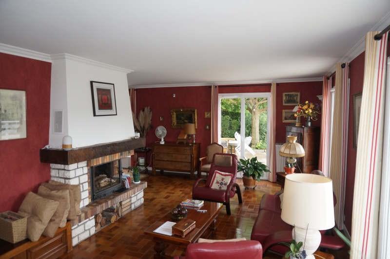 Revenda casa Vienne 299000€ - Fotografia 9