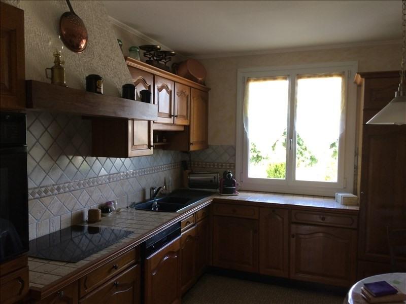 Vente maison / villa Vouneuil sur vienne 169000€ - Photo 4
