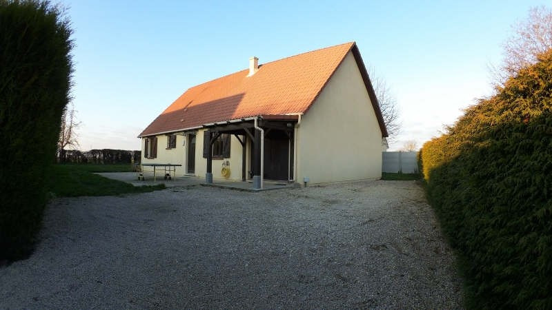 Sale house / villa St clair sur epte 200 080€ - Picture 5