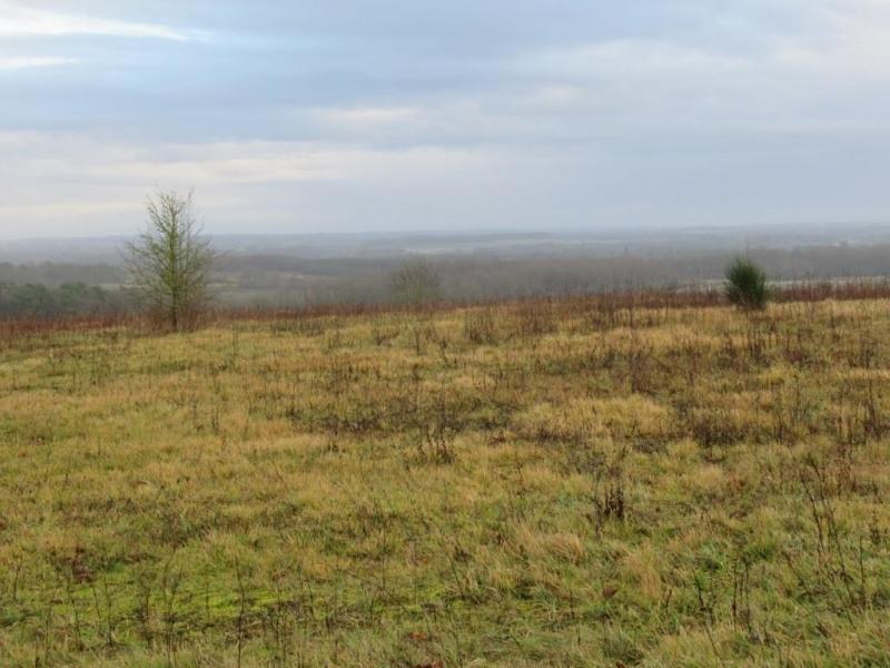 Vente terrain Bouniagues 49750€ - Photo 1