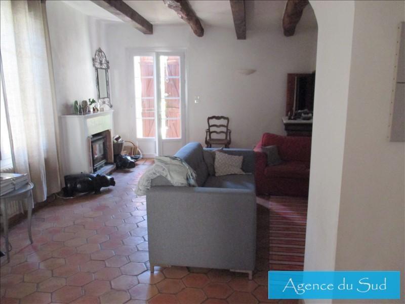 Vente maison / villa St zacharie 357000€ - Photo 3