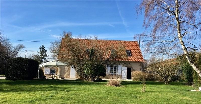 Vente maison / villa Tronget 149800€ - Photo 7