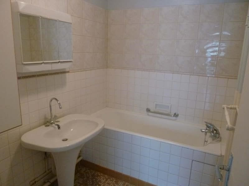 Rental apartment Vaucresson 890€ CC - Picture 4