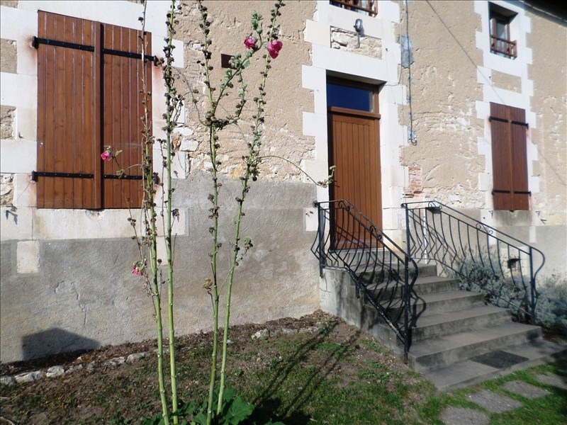 Vente maison / villa Chauvigny 143 000€ - Photo 6