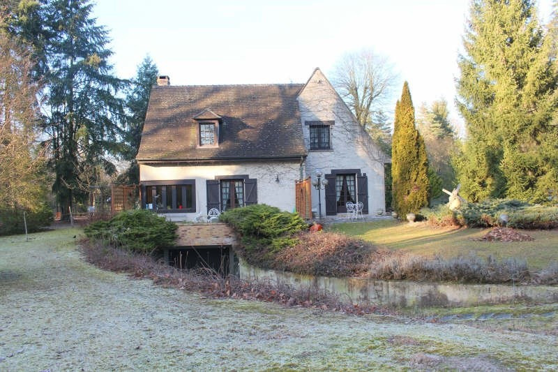 Deluxe sale house / villa Lamorlaye 585000€ - Picture 6