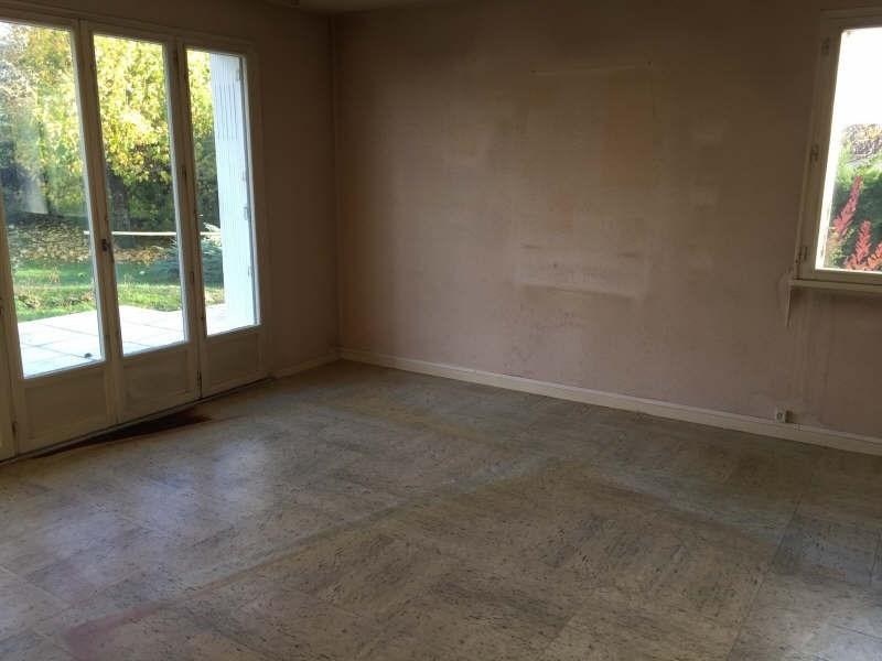 Venta  casa Poitiers 149500€ - Fotografía 4