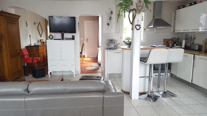 Sale house / villa Beauvais 188000€ - Picture 2