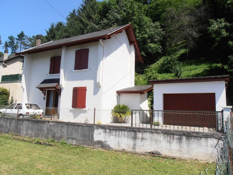 Vente maison / villa Mauleon licharre 145000€ - Photo 1