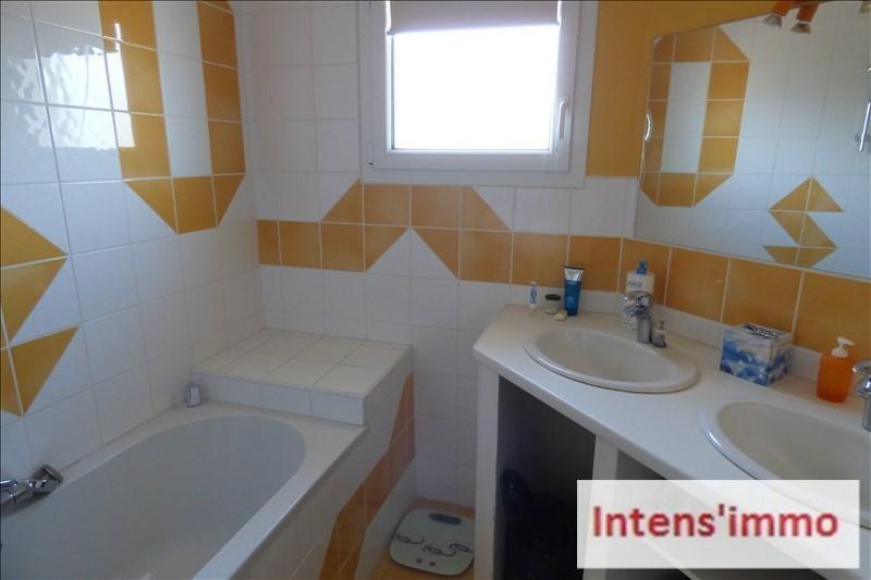 Vente maison / villa Bourg de peage 273500€ - Photo 6