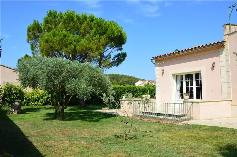 Vente maison / villa Pernes les fontaines 479000€ - Photo 9